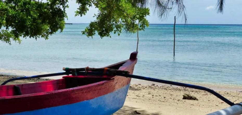 bateau pulau weh