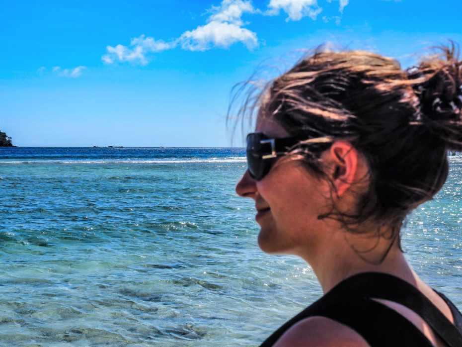 Pulau Weh itinéraire sumatra