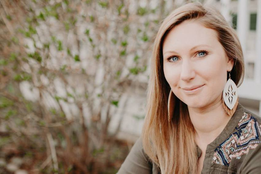 The Addiction Nutritionist Kelly Miller