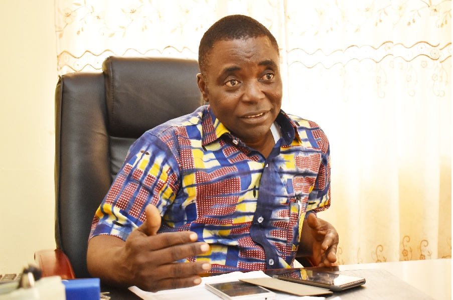 Eat More Fruits During Harmattan – AG. Director Health Services