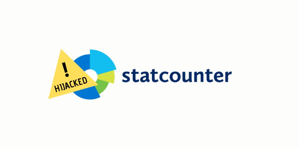 statcounter-hijacked
