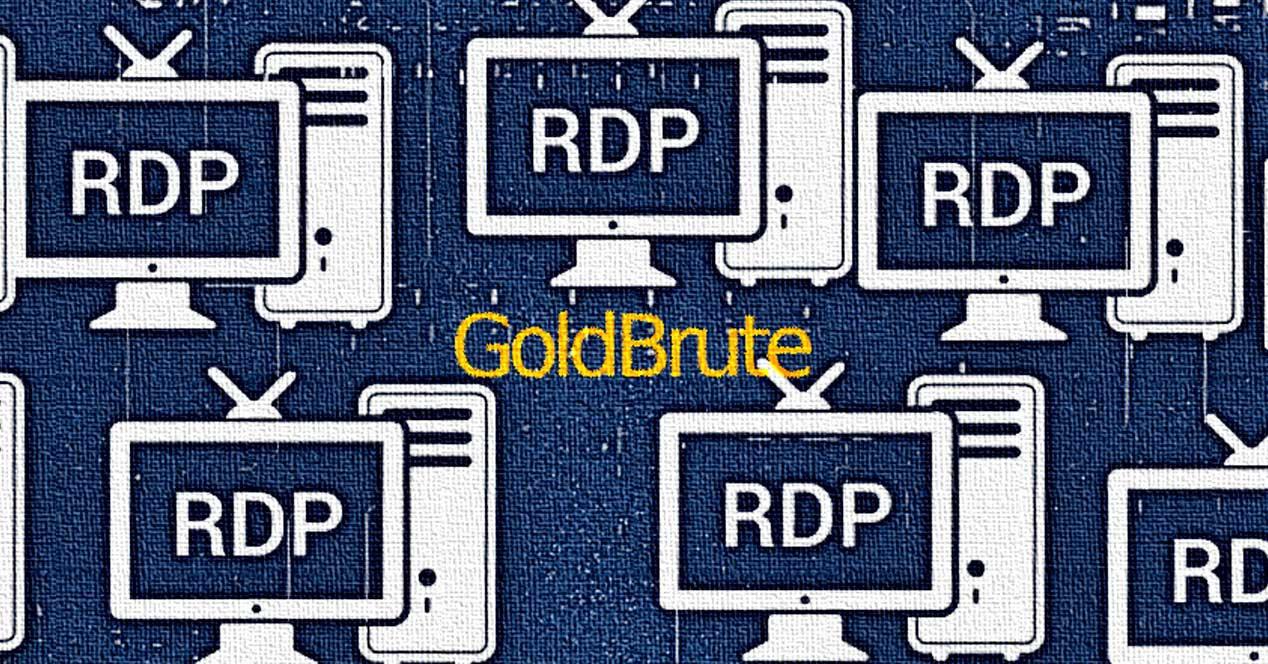 Nueva Botnet ataca mediante fuerza bruta servidores RDP