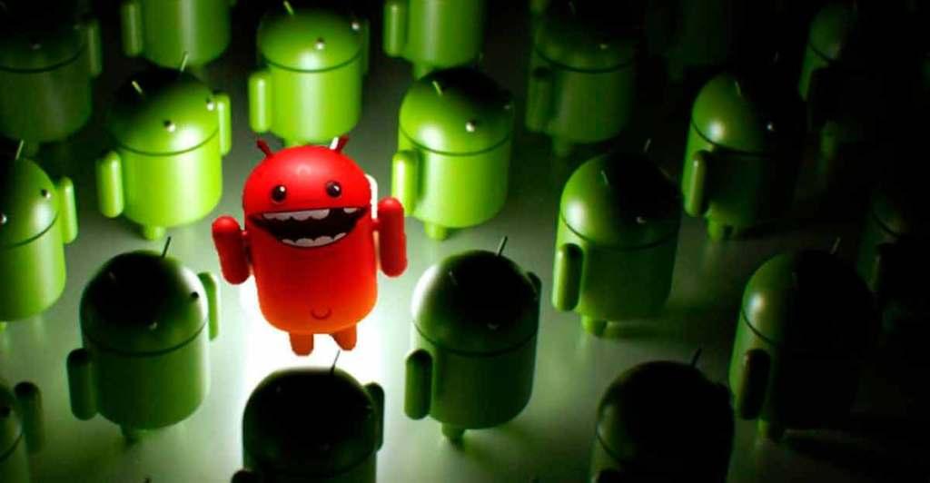 S.O.V.A. – Nuevo troyano bancario para Android con altas prestaciones