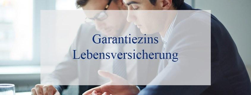 garantiezins-lebensversicherung