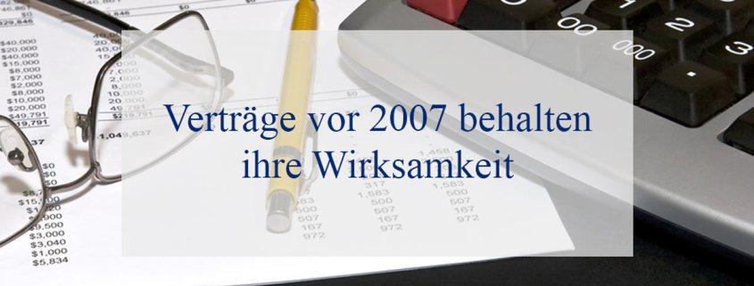 bgh-urteil-verträge-vor-2007-behalten-ihrewirksamkeit