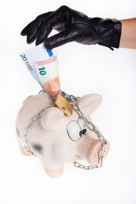 sparschwein kriminalitt