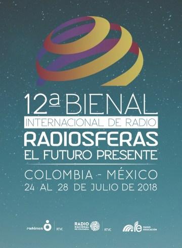 Décimo segunda Bienal Internacional de Radio