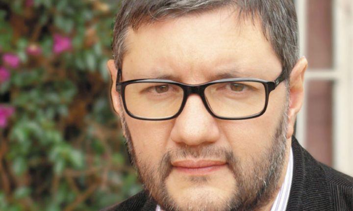 Perfil del autor: Federico Díaz Granados