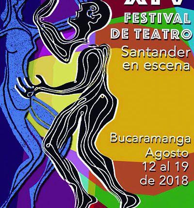 ElXIV Festival de Teatro 'Santander en Escena'