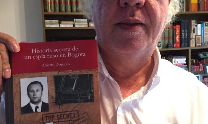 Perfil autor: Alberto Donadío