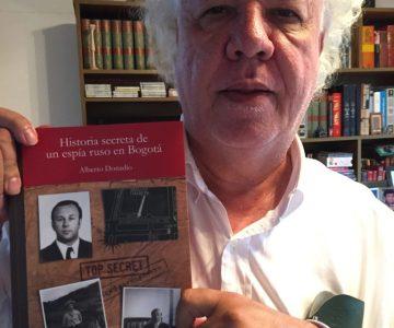 Encuentro: Alberto Donadío