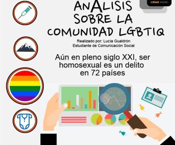 Análisis: Comunidad LGBTIQ