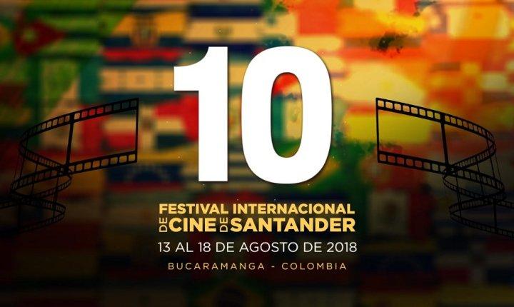 Festival Internacional de Cine de Santander – FICS 2018