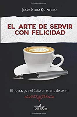 Conversatorio: 'El Arte de Servir con Felicidad'