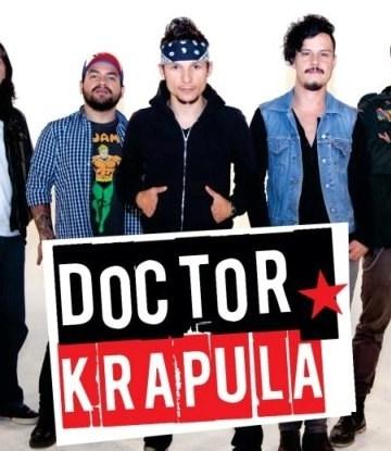 Concierto Doctor Krápula