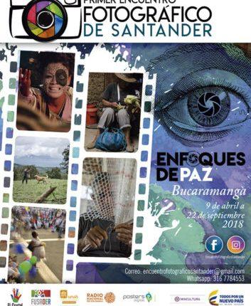 El primer encuentro de Fotográfico en Santander