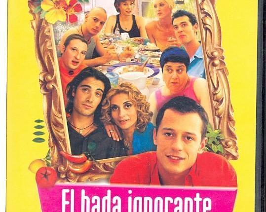 """CineStudio: """"El hada ignorante"""""""