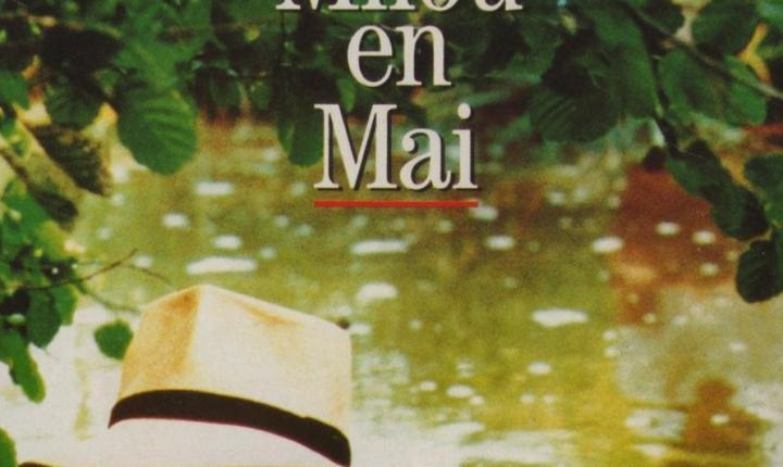 """""""Milou en mayo"""" en la Alianza Francesa"""