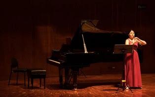 Taller de oboe con Viviana Salcedo