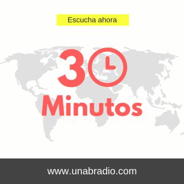 30 minutos: estreno de programa