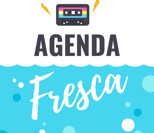 Agenda Fresca: Música tradicional con Kuisitamboo y eventos culturales