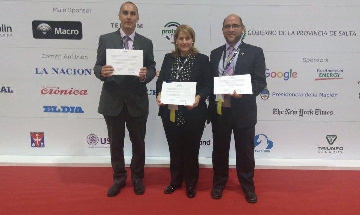 Acreditación internacional CLAEP al programa de Comunicación Social de la UNAB