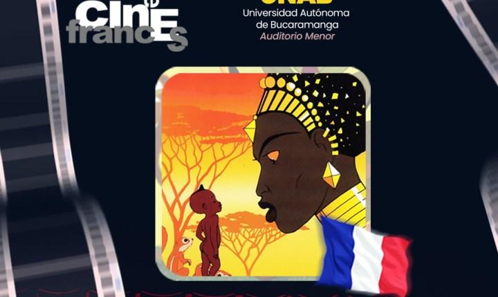17 Festival de Cine Francés en la UNAB
