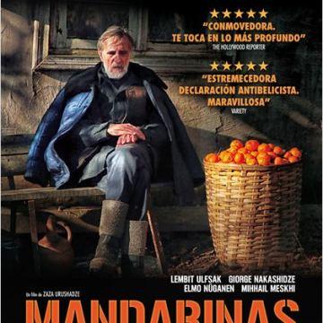 """""""Mandarinas"""" Cuarto Oscuro"""