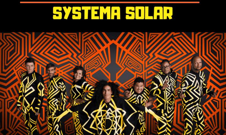 Concurso: concierto Systema Solar