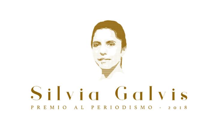Premios de periodismo Silvia Galvis