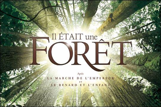 Había una vez un bosque