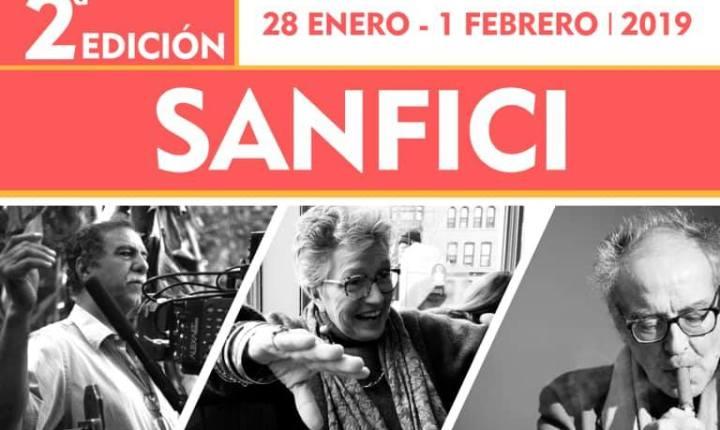 SEGUNDA EDICIÓN SANFICI