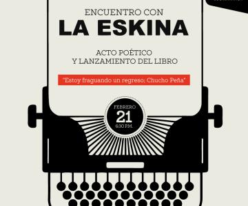 Encuentro con La Eskina