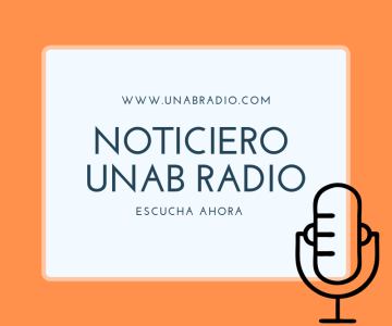 Noticiero Unab Radio