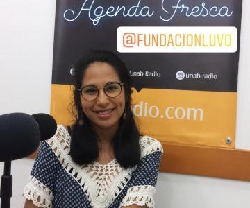 AGENDA FRESCA: INVITADA Kathryn Orcasita Y EL DUO MILLÁN