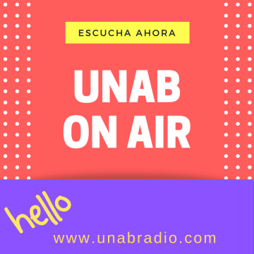 Unab On Air Valentine's Day