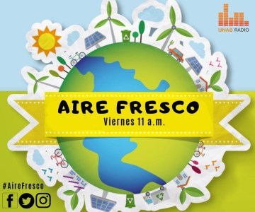 Aire Fresco 10
