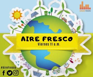 Aire Fresco 6