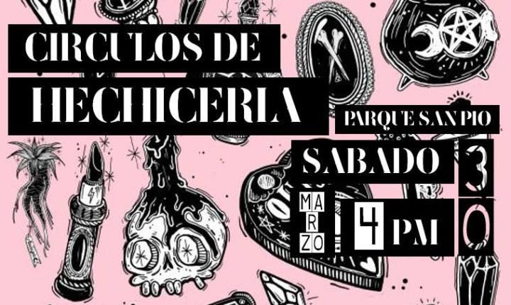 'Círculos de Hechicería': Un espacio para discutir sobre cuestiones de género
