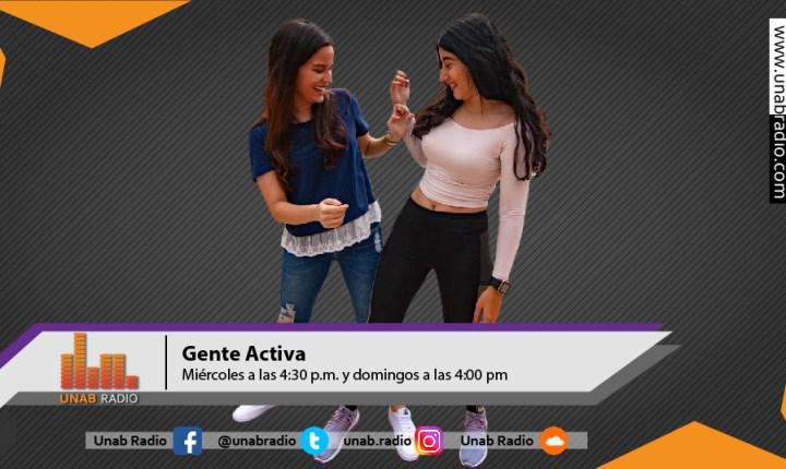 Gente Activa