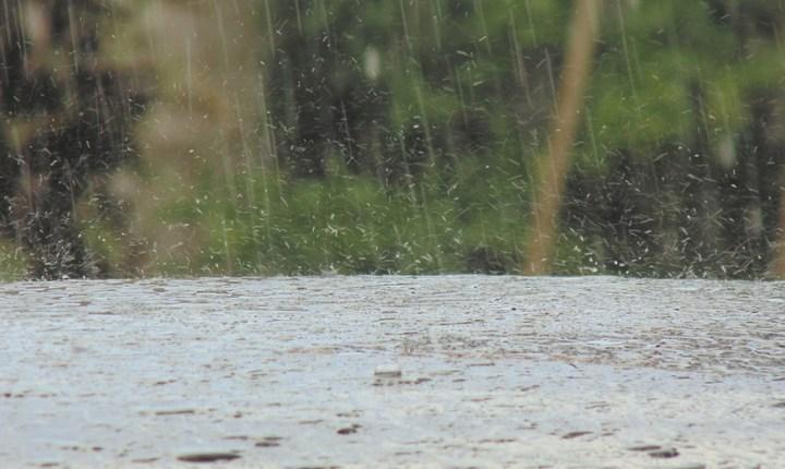 Bucaramanga no está en alerta por lluvias
