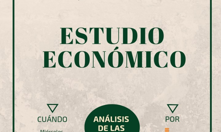 Estudio Económico 5