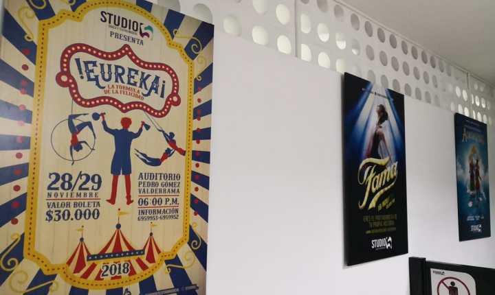 La importancia de la difusión en el teatro
