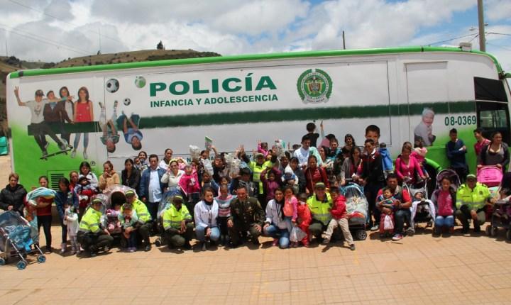 Reclutamiento de menores de edad por parte de Bandas Criminales en Santander