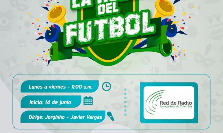 La Hora del Fútbol