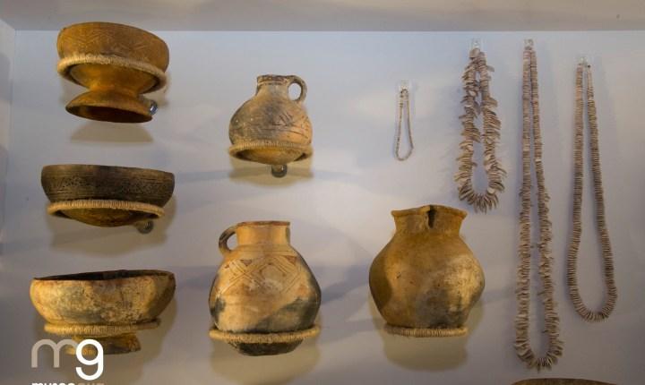 La memoria vive en el Museo Gua