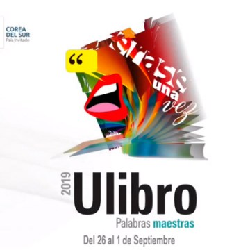 Ulibro 2019, escenario para publicar obras