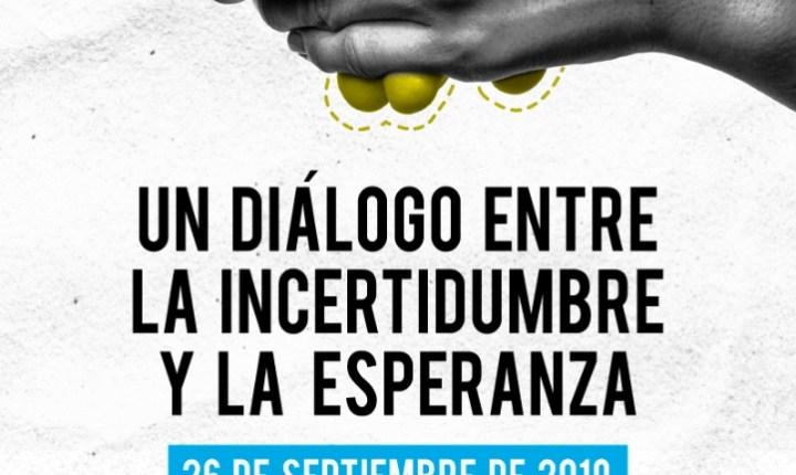 Encuentro Unab: Un diálogo entre la incertidumbre y la esperanza