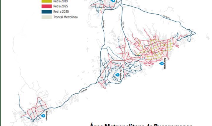 La bicicleta puede ser una solución a la movilidad en Bucaramanga
