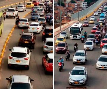 Para Bucaramanga no es suficiente el servicio de transporte público y de Metrolínea